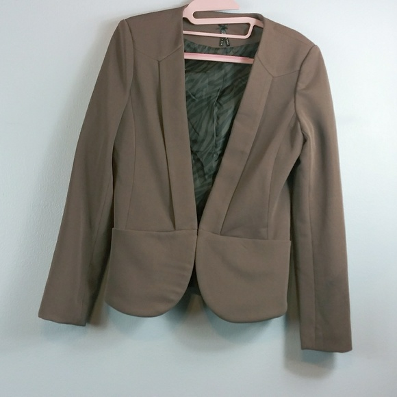 Lapis Jackets & Blazers - Anthropology Lapis jacket size small
